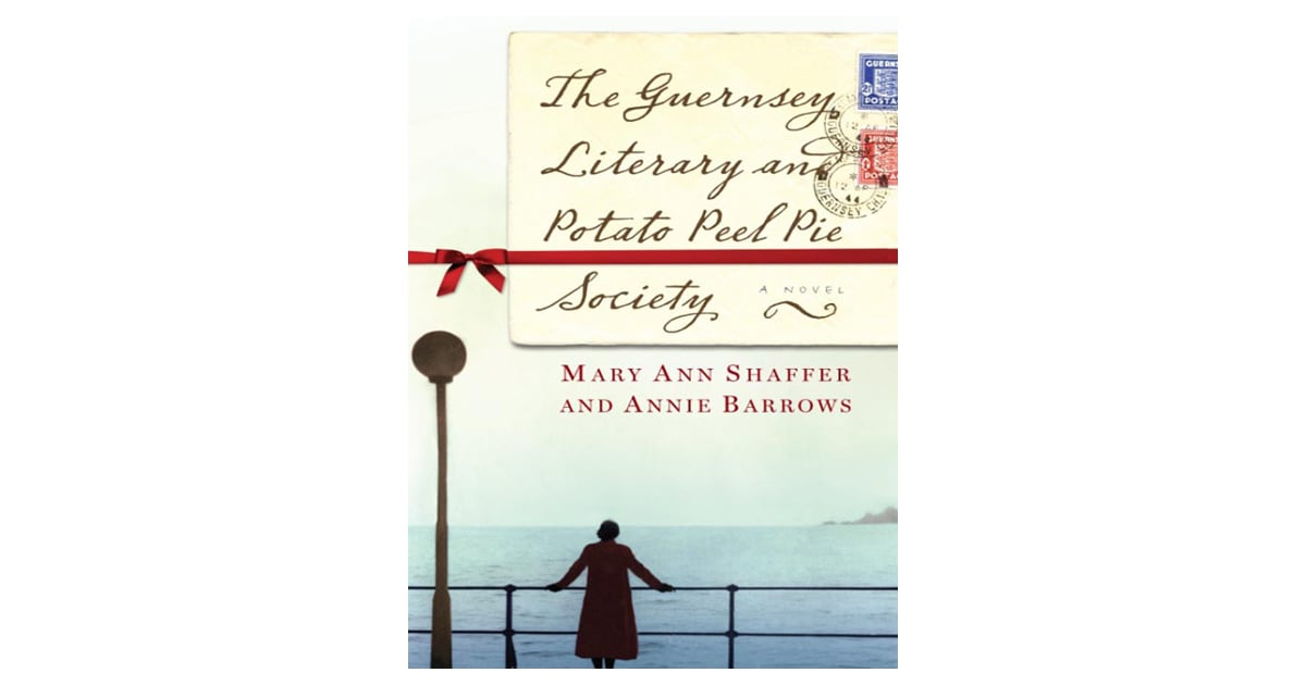 The Guernsey Literary And Potato Peel Pie Society By Mary