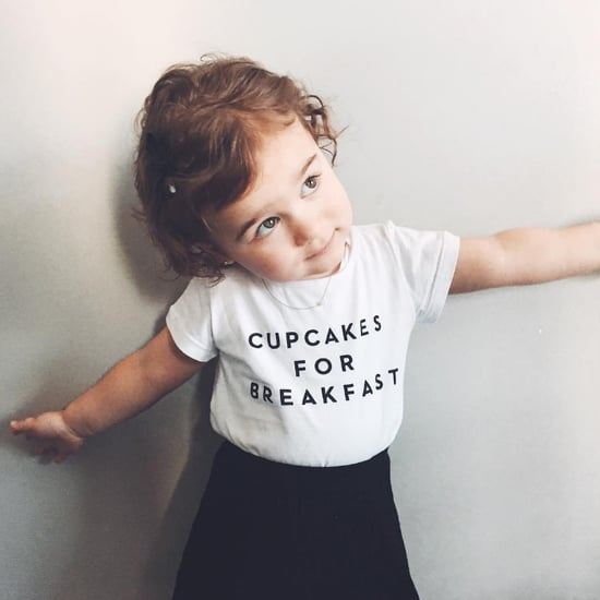 Get Ready, Because Kevin Jonas's Daughter Is About to Melt Your Heart