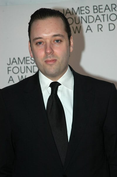 Paul Liebrandt