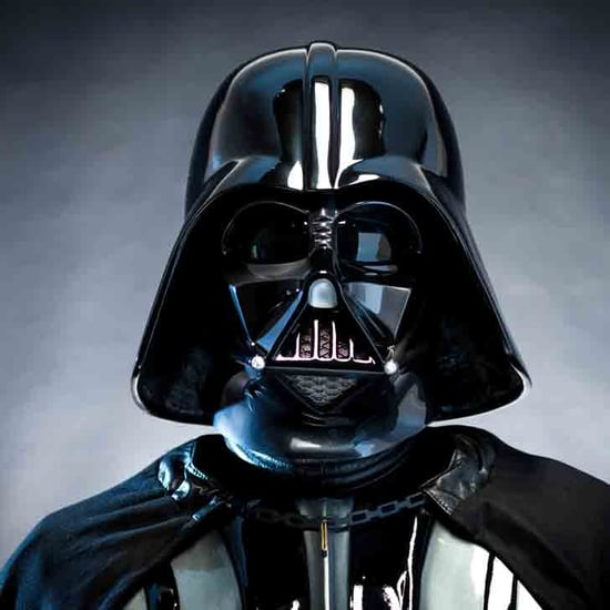 Father Accused of Being Pedophile After Darth Vader Selfie