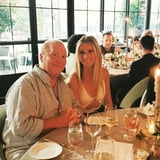 You'll Wish You Had the Third Seat at Mario Batali and Gwyneth Paltrow's Italian Dinner in NYC