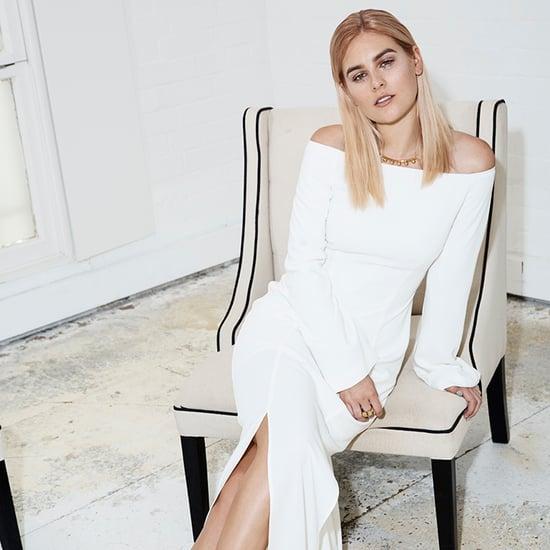Carissa Walford Fashion Editorial Shoot POPSUGAR Australia