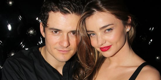 Miranda Kerr Reveals Orlando Bloom Was Embarrassed Over Nude Paddleboarding Photos