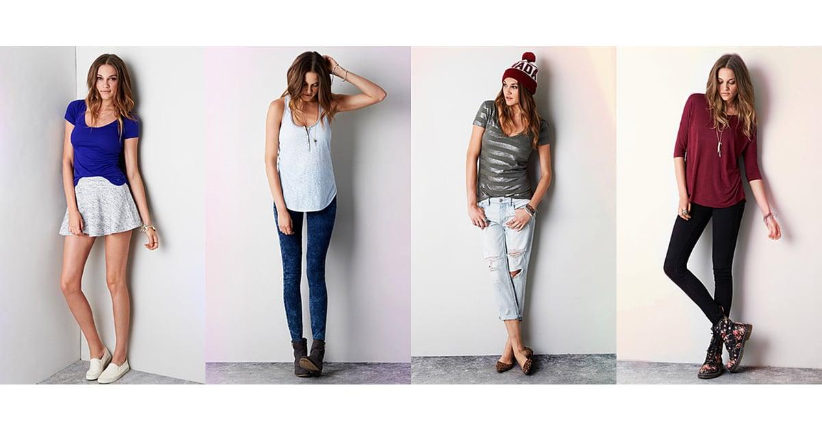 Back To School Style Quiz Popsugar Fashion
