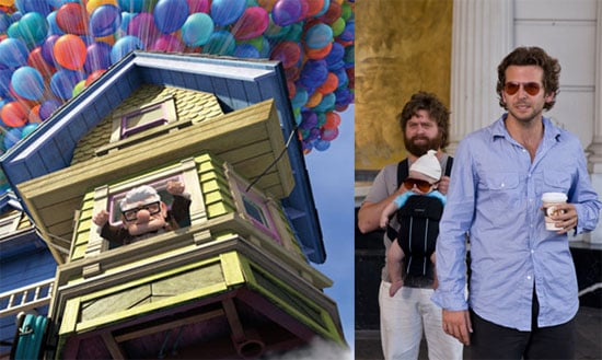 Box Office News, The Hangover, Up 2009-06-08 08:30:16