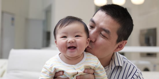 Dads Need Alone Time With Baby Too