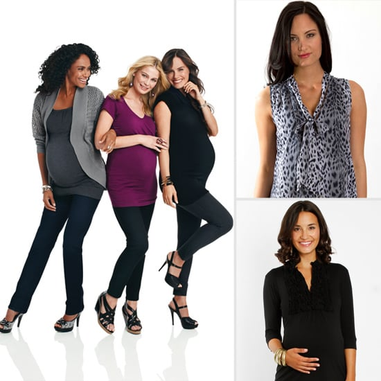 5 Maternity Lines You May Not Know About, but Should