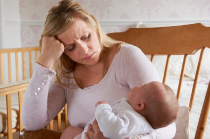 4 Tips for Struggling Stay-at-Home Moms
