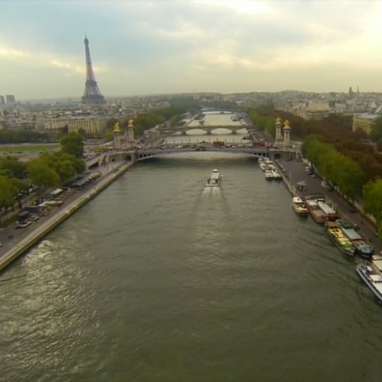 Paris Street Style in 90 Seconds!