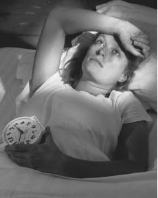Lumbering into Slumber