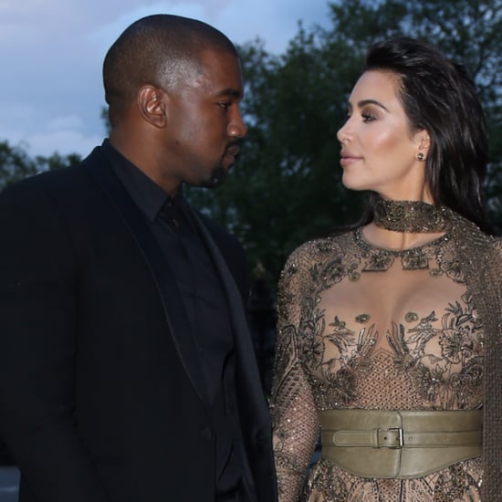 Kim Kardashian and Kanye West's Relationship