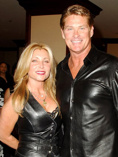 David Hasselhoff and Ex Pamela Agree to Lower Spousal Support