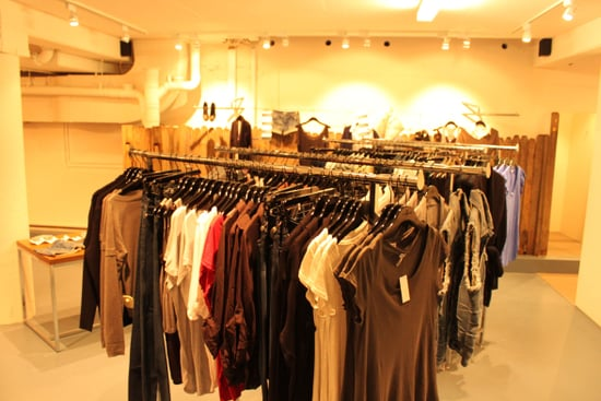 7 For All Mankind Open Pop Up Store and Studio in Sydney's Paddington