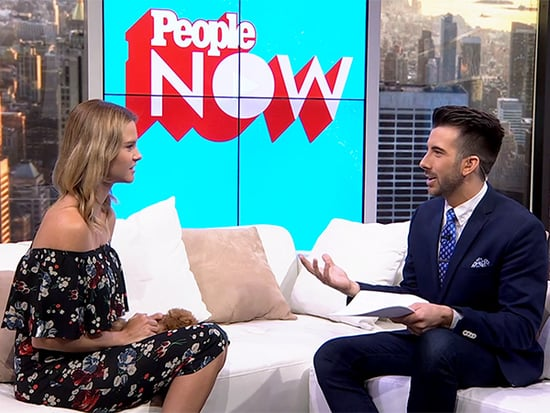 WATCH: Meghan King Edmonds on How Hormone Shots Were the Worst Part of IVF: 'It Was Really a Roller Coaster Ride'