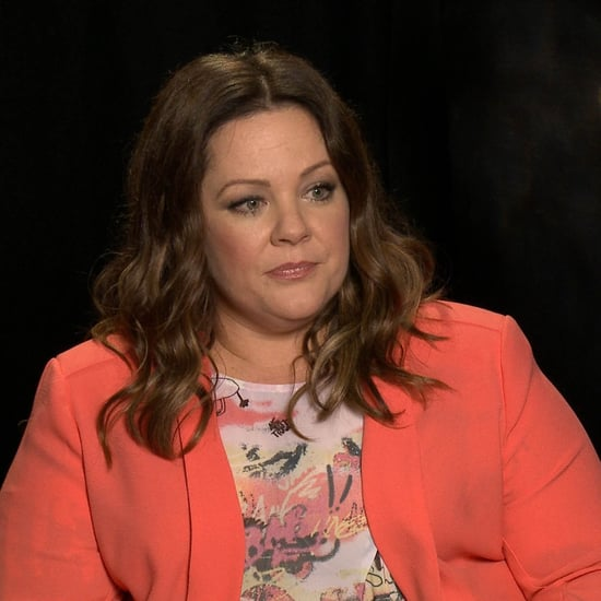 Melissa McCarthy Ghostbusters Interview (Video)