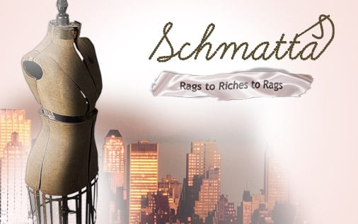 HBO Documentary, Schmatta: Rags to Riches, About NYC's Garment District, Airs Monday, October 19