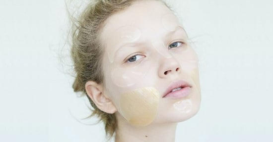 The Horrifying Truth About Sheet Masks