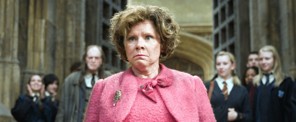 22 Harry Potter Costumes You Haven't Thought of Yet