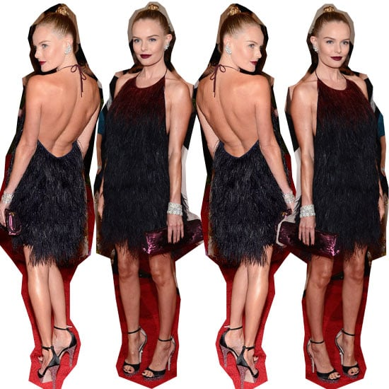 The Icons: Get Kate Bosworth's 2012 Met Gala Look with these fashion and beauty buys