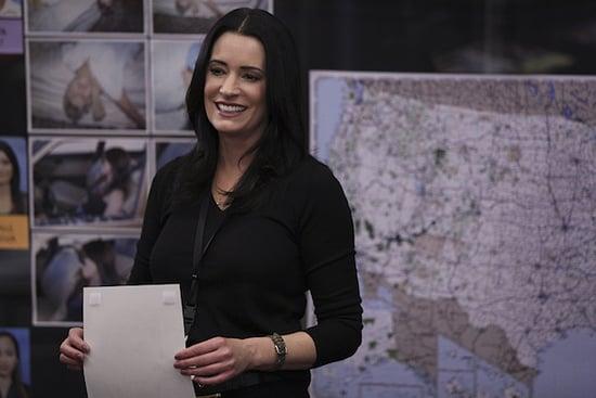 'Criminal Minds' Promotes Paget Brewster to Series Regular Ahead of Her Return