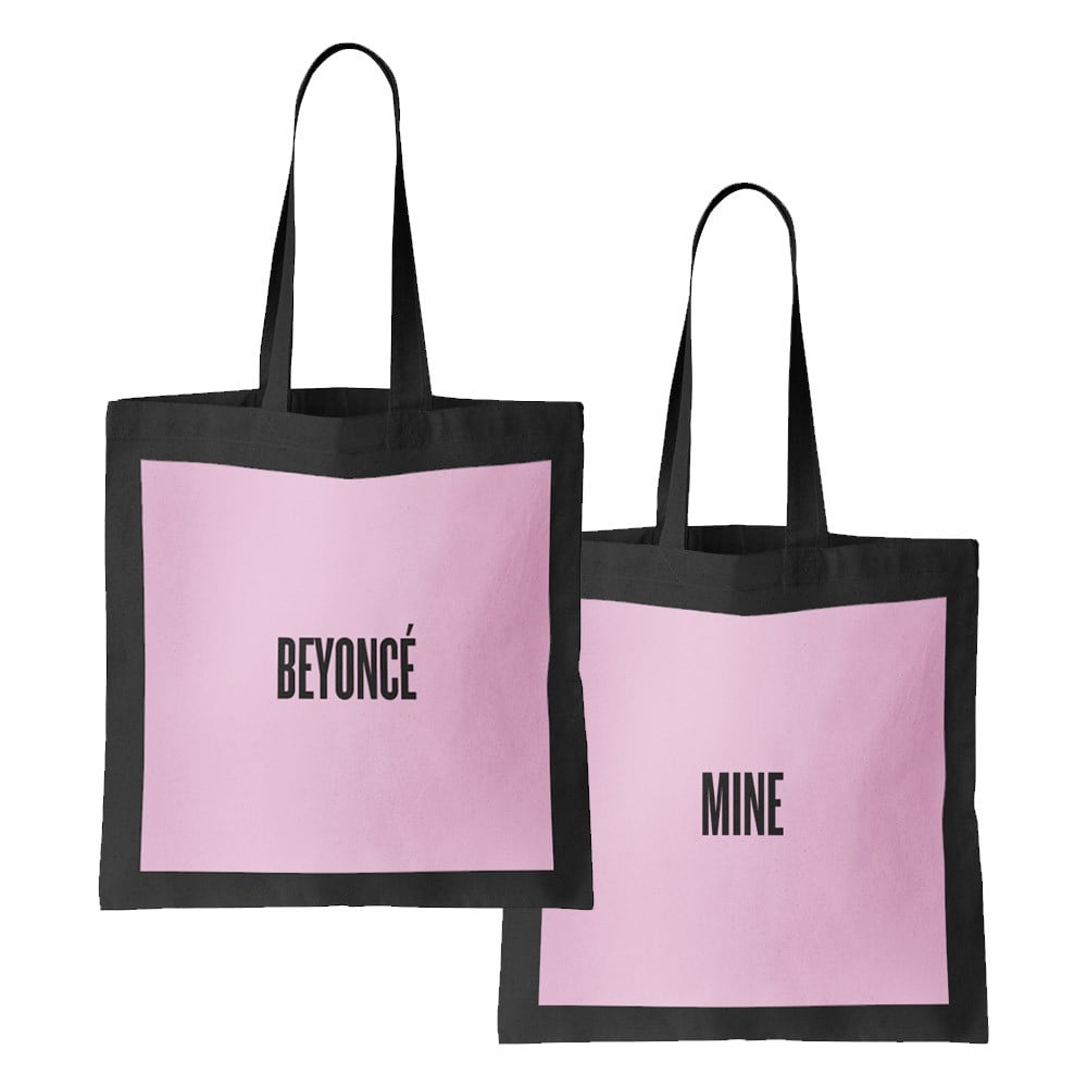 Mine Canvas Bag