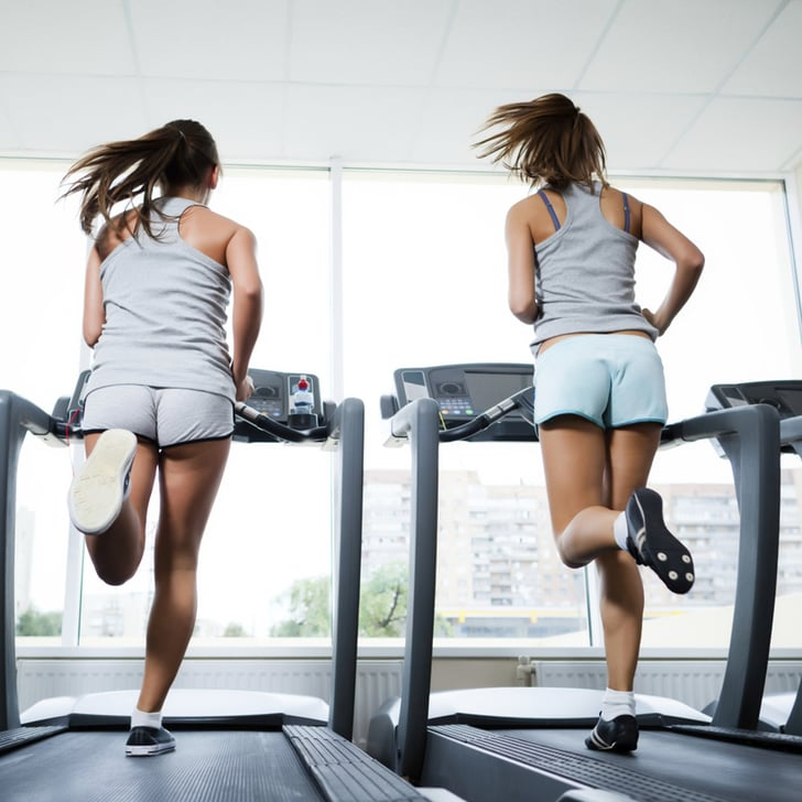 Treadmill Interval Workouts: 300-Calorie Treadmill Workout