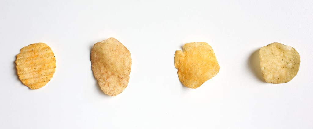 Do You Want to Try the Wasabi Ginger Chips?