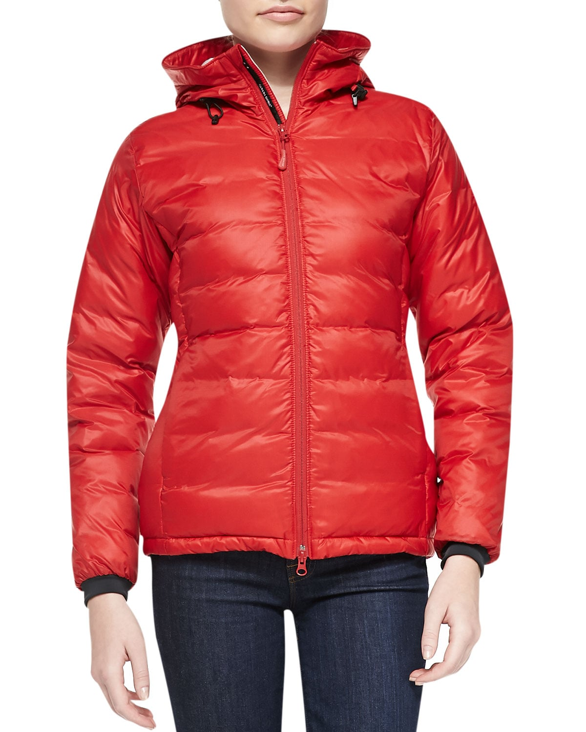 Canada Goose chateau parka outlet store - Canada Goose Camp Hooded Packable Puffer Coat ($525)   24 Reasons ...