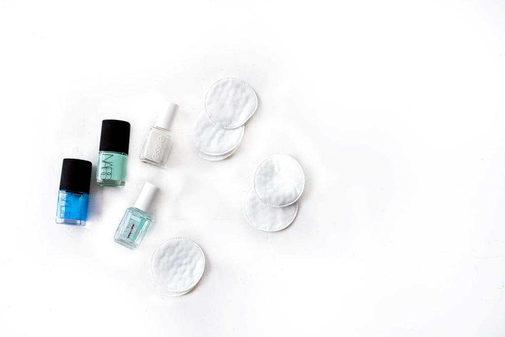Say No to Acrylic Nails