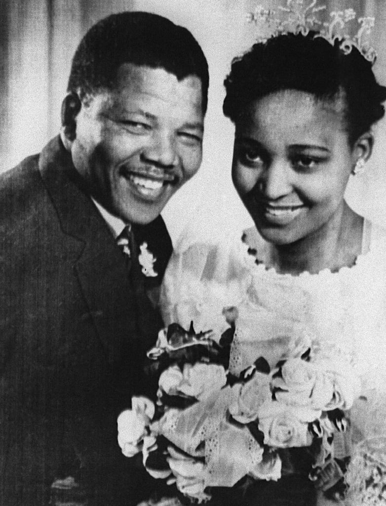 "During a 2001 interview, Nelson Mandela told Oprah what it was like to see his daughters at 2 and 3 and then not again until they were around 16: ""Not seeing them may be why I've developed an obsession with children — I missed seeing any for 27 years. It's one of the most severe punishments prison life can impose, because children are the most important asset in a country."""