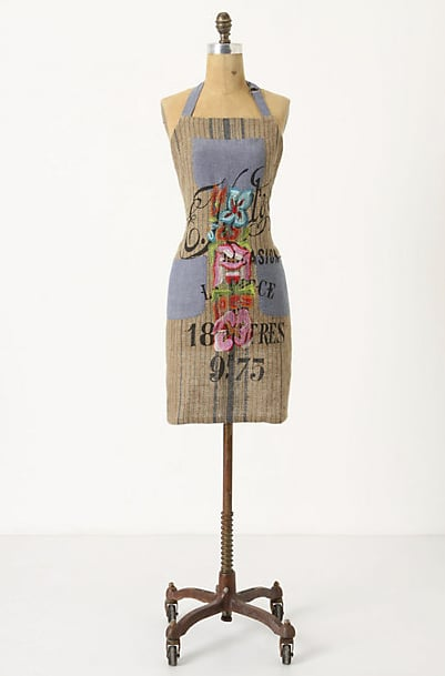For a Meal From Scratch: Farm to Table Apron