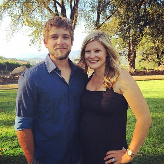 Max Thieriot Welcomes a Baby Boy With His Wife Lexi