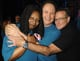 Whoopi, Billy, and Robin came together for their Comic Relief charity comedy festival in Las Vegas back in November 2006.