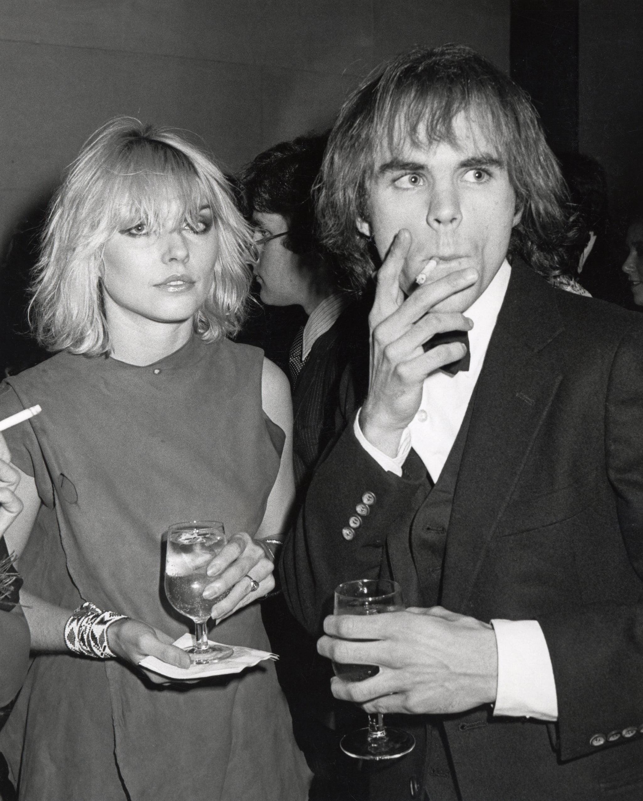 Deborah Harry —1979