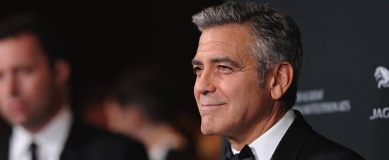 George Clooney Engagement Details to Amal Alamuddin