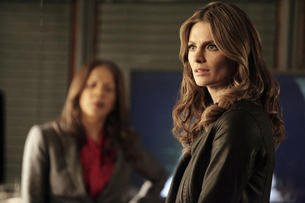 If You Love Castle . . .