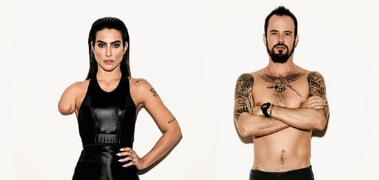 Vogue Brazil Photoshopped Able-Bodied Actors To Look Like Amputees Instead Of Featuring Actual Paralympians