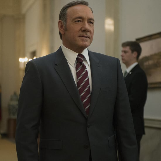 House of Cards Renewed For Season 5