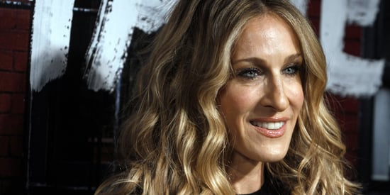 Sarah Jessica Parker Has Perfect Mental Health Advice