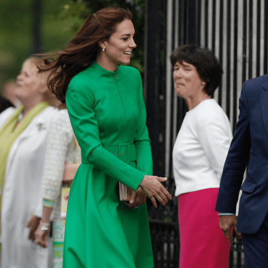 Kate Middleton at Chelsea Flower Show May 2016 | Pictures