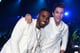 Jason Derulo and Austin Mahone