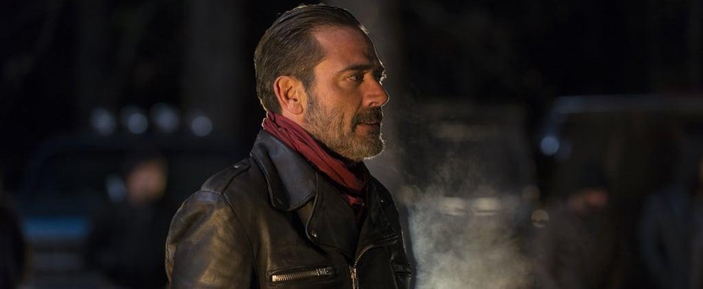 Why The Walking Dead Should Stop Teasing Negan's Upcoming Kill Scene