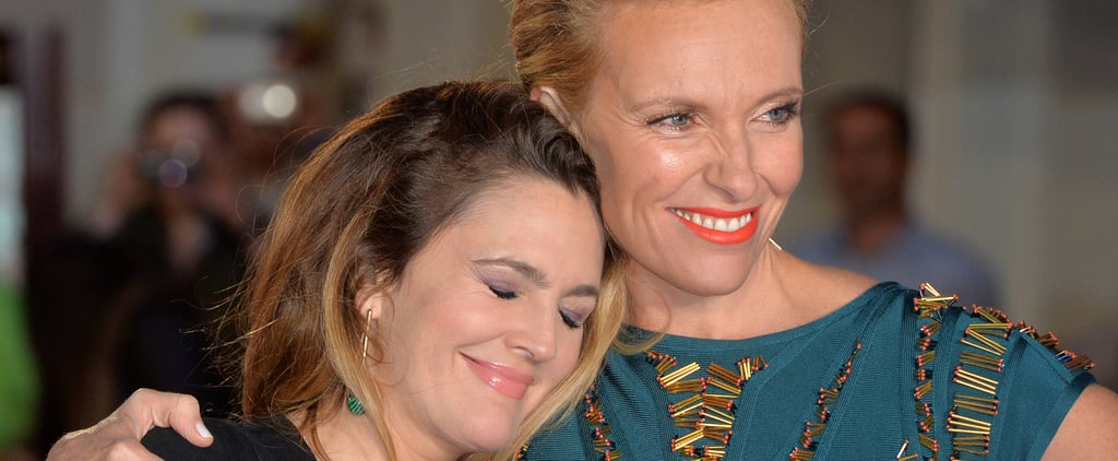 Drew Barrymore and Toni Collette Are Thick as Thieves on the Red Carpet