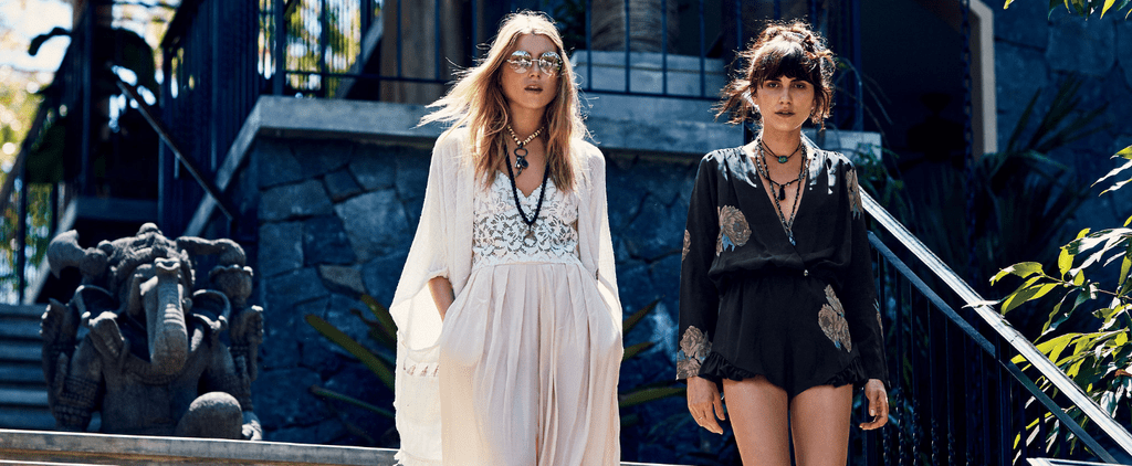 POPSUGAR Shout Out: All the Photos You Need to See From Free People's New Campaign