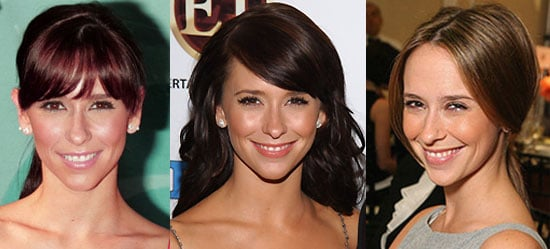 Which Hair Color Do You Like Best on Jennifer Love Hewitt?