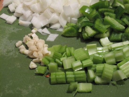 Fast and Easy Meatless Vegetable Gumbo Recipe 2011-02-23 14:59:53