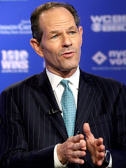 Eliot Spitzer Under Investigation for Alleged Assault in New York City Hotel
