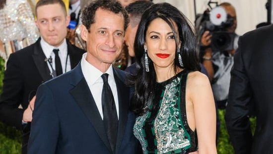 Huma Abedin is Finally Leaving Her Loser Husband Anthony Weiner