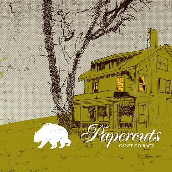 """Song of the Day: Papercuts, """"John Brown"""""""