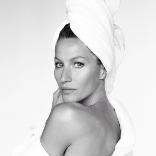 Mario Testino's Best Towel Series Photos